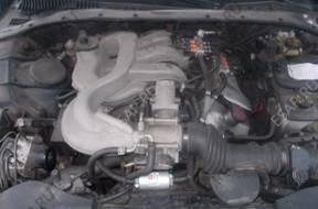 Jaguar S-Type 3.0V6 2001r  kompl.двигатель с gaz BRC