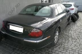 Jaguar s-type czci двигатель 3,0 бензиновый