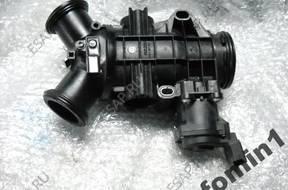 JAGUAR S-TYPE XJ 2,7 D дроссель коллектор новая