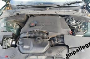 JAGUAR S-Type XJ  XF двигатель 2.7 CZESCI