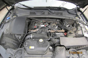 JAGUAR XF XJ S-TYPE 2.7 BITURBO RANGE двигатель ELD11