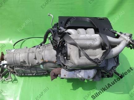 JAGUAR XJ6 X350 S-TYPE лифт. версия двигатель 3.0 V6 в идеальном состоянии