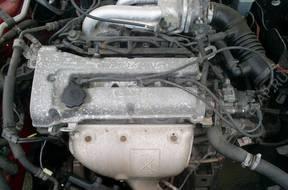JAPAN-CZESCI двигатель 1.5 E MAZDA 323F 94-98 год,.