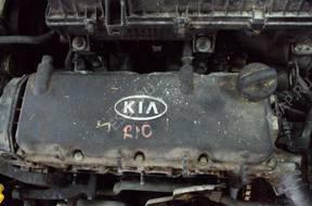 KIA RIO 1.3 двигатель