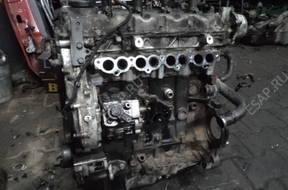 KIA RIO 2007 1,5 CRDI двигатель комплектный ORYGINAL