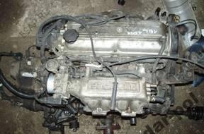Kia Sephia  двигатель 1,6