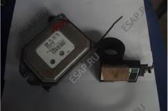 комплект ЭБУ 09158726 5WK9157 OPEL ZAFIRA 1,8 Z18XE
