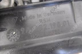 комплектный двигатель PORSCHE CARRERA 991 3.4 MA 104