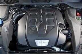 комплектный двигатель PORSCHE CAYENNE 3.0 TDI CRC