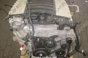 комплектный двигатель PORSCHE CAYENNE 7L5 лифт. версия 3.6I