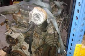 комплектный двигатель SCANIA год 420 EURO5 DC1215