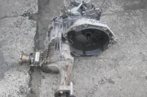 КОРОБКА ПЕРЕДАЧ Chevrolet Captiva РЕСТАЙЛИНГ 2011- 2.2D