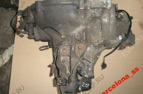 КОРОБКА ПЕРЕДАЧ MAZDA 626 FORD PROBE 2.0 16V DOHC CZCI