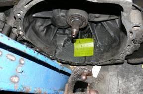 КОРОБКА ПЕРЕДАЧ Mazda Ford Probe 2.5 V6 Warszawa