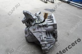 КОРОБКА ПЕРЕДАЧ MINI COOPER S 1.6 TURBO R55 R56 N14
