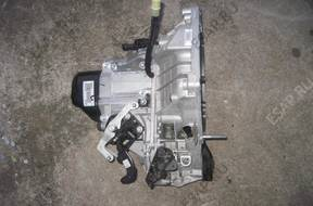 КОРОБКА ПЕРЕДАЧ RENAULT CAPTUR 0.9 TCE JR5 357