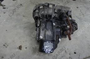 КОРОБКА ПЕРЕДАЧ Renault JR5008