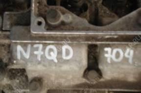 LAGUNA 1 и VOLVO V40 2.0 16V MOTOR N7QD704 N7QD
