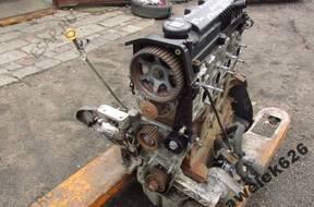 lancia LYBRA 1.9 JTD 115KM 01/05 двигатель 133tys л.с.