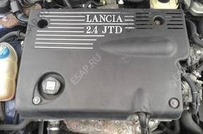 LANCIA LYBRA 2.4 JTD  двигатель