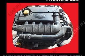 LAND ROVER FREELANDER двигатель 2.0 TD4  05r