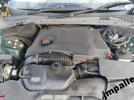 Land Rover JAGUAR  S-Type XJ  XF двигатель 2.7