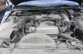 LEXUS GS 300 93-97 двигатель