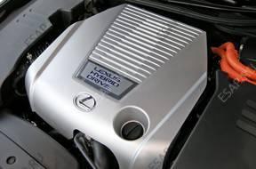 Lexus GS450H Hybryda 2008r. 152ty  в идеальном состоянии Gw ..