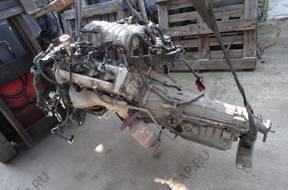 LEXUS LS GS SC 4.3 V8 3UZ-FE двигатель комплектный свап