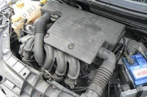 MAZDA 2 1.4 двигатель  *INNE*