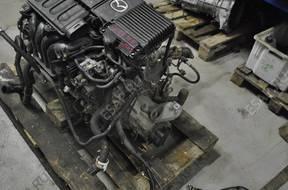 Mazda 3 двигатель 1,6 бензиновый 2007r супер состояние