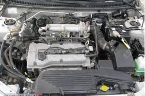 Mazda 323 323f  BJ 98-03 1.5 1.6 16V  двигатель Iga