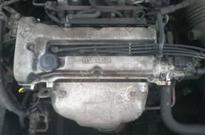 MAZDA 323 C F BA 1,5 16V DOHC двигатель