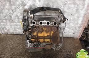 MAZDA 323 C V BA 1.5 16V двигатель BENZYNOWY