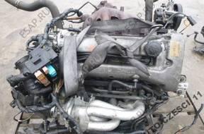 MAZDA 323F 1.5B двигатель комплектный ZKIE ZD WOLA