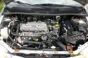 Mazda 323F 626 Premacy двигатель 2.0 DITD