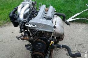 MAZDA 323F двигатель 1.5-16V год  1 год Z5
