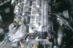 MAZDA PREMACY 2 0 DITD двигатель 101 л.с.