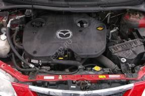 MAZDA PREMACY 2,0 DITD двигатель
