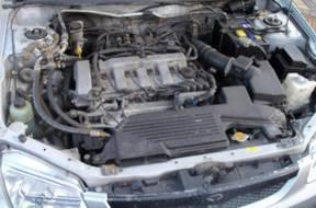 Mazda Premacy 99-05 323 F BJ 1.8  КОРОБКА ПЕРЕДАЧ