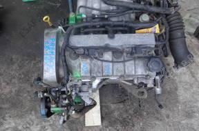 Mazda premacy 99r 1.8-16V двигатель