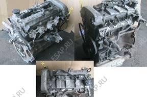 MAZDA PREMACY двигатель 1.8 16V 99-05