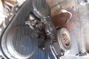 MAZDA PREMACY GX 2.0TD двигатель