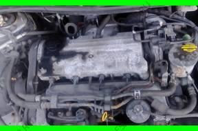 MAZDA PREMACY и 99-05 2.0 16V двигатель