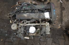 Mazda Tribute 00-05 2,0 124KM YF 4WD двигатель тестированный