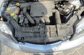 MAZDA2 03-07 1.2 16V   двигатель   504 700 001