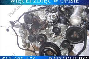 MERCEDES C W203 лифт. версия двигатель комплектный 2.2 CDI C200