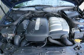 MERCEDES двигатель 2.2CDI W203 C-KLASA 90000TY
