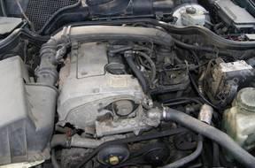 Mercedes W210 E230 2.3 97r. двигатель комплектный FV GW