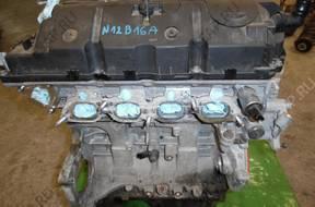 Mini Cooper R56 06-12r двигатель 1.6 16V N12B16A